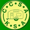 Logo of the Caravan Club South Africa - CCSA